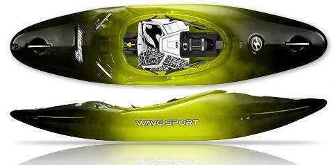Wave Sport DIESEL 70 Core Whiteout  black/Ice