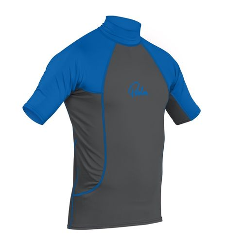 Palm Rash Guard Kurzarm